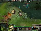 Best hooks Dota 2 unseen enemy kill