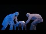 Спектакль ТЕБЕ, НЕ ЗНАВШЕМУ МЕНЯ (по мотивам новеллы С.Цвейга ПИСЬМО НЕЗНАКОМКИ)