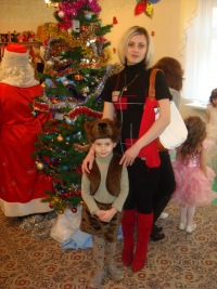 Екатерина Козодоева, Гомель