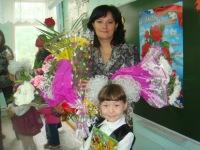Алина Конурбаева, 5 февраля , Лангепас, id107014265