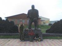 Вова Макаев, 25 июля , Сургут, id11104036