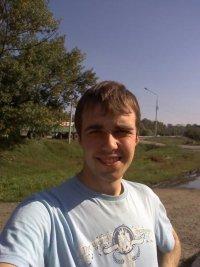 Oleg Komarov,