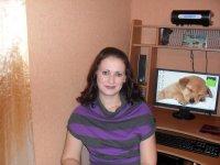 Анна Серова, 9 декабря , Рыбинск, id60814246