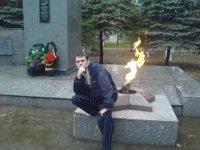 Андрей Конуп, Краснодар, id75608256