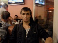 Александр Зуев, 8 мая , Ивано-Франковск, id89213732