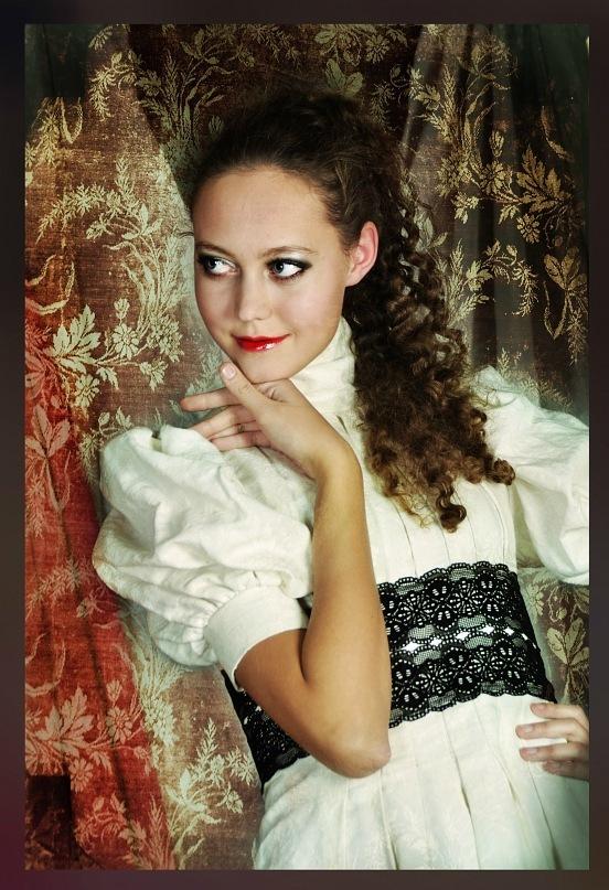 Алена Хохлова, Иваново - фото №14