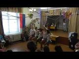 Новогодняя ёлка 2014)122 группа 2 курс)в школе -интернат с замечательными детишками,очень весёлые ребята)))