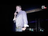 Алексей Большов stand-up 08.10.2013 в баре