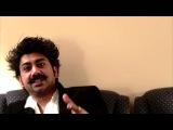 Sharad Khare interview with Talvin Singh