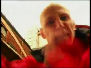 Чугунный Скороход - Пидоры Идут (2002)