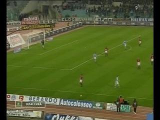 Рома-Лацио 3:1 (2:0).