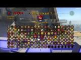 Все герои в игре LEGO MARVEL Super Heroes