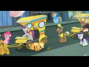 Мой маленький пони 4 сезон серия 8-Рэрити покорит Мэйнхеттн!На русском
