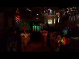 Kameli - Восточный танец с канделябром (Краснодар)