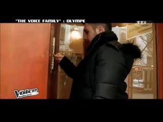 The Voice France les Coulisses SE03EP03
