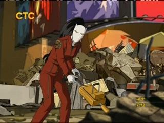 Великий Человек-Паук | 1 сезон, 18 серия
