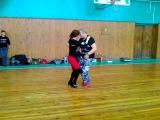 Factoria de Baile (bachata dips&tricks)
