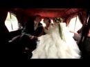 Видео Свадебный день Елены и Сергея VITART