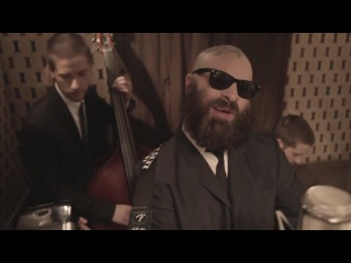 Tim timebomb and friends - she's drunk all the time