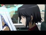 Aoki Hagane no Arpeggio: Ars Nova / Мелодия Морской Стали - 2 серия | Lupin & Say [AniLibria.Tv]