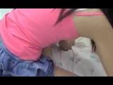 Video Erotico → Chica Japonesa Grabada x su amiga!