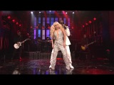 Lady Gaga feat. R. Kelly - Do What U Want (Live on SNL)