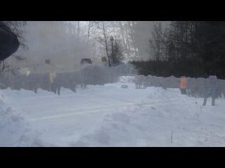 Зимние Ралли