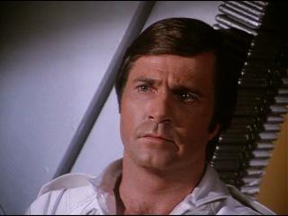 Buck Rogers in the 25th century Бак Роджерс в 25 веке 1 сезон 16 серия