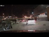 Positive compilation of Russian dash cams Good people