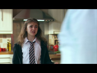 Приключения Сары Джейн/The Sarah Jane Adventures/5 сезон 4 серия/The Curse of Clyde Langer -2/RUS