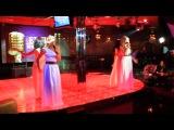 Elvis Show GIRLS  - Euphoria ( с участием Анны Диди )