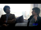 DP/30 Sneak Peek: The Double, co-writer/director Richard Ayoade, actor Jesse Eisenberg
