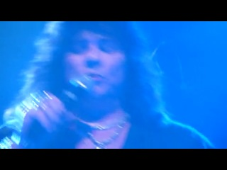 Great White Paul Shortino - Save Your Love (live)