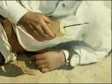 Видео клип из фильма Белое солнце пустыни - Госпожа удача - поёт Е. Шалаев