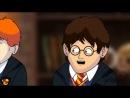 Гарри Поттер - лёгкое порно