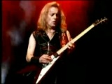 Glenn Tipton VS KK Downing Judas Priest