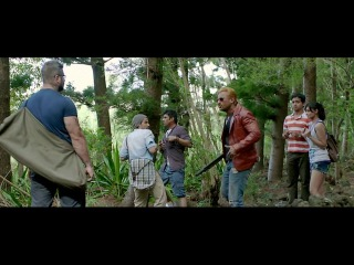 Go Goa Gone - fragments