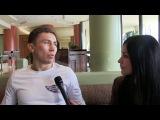 Видео: Интервью Геннадия Головкина