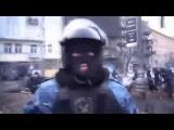 Мысли вслух: сотрудник Беркута о Евромайдане