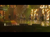 Gone Not Around Any Longer+Give It To Me@ Melon Music Award(131114)