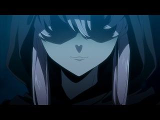 Future Diary/Mirai Nikki 1 сезон 26 серия