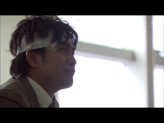 Бем, человек-демон / Yokai Ningen Bem (8/10)