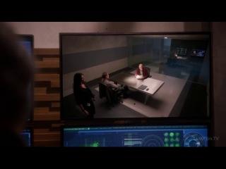Разведка (Интеллект, Искусственный интеллект) / Intelligence / 1 сезон / 7 серия / LostFilm / HD 720