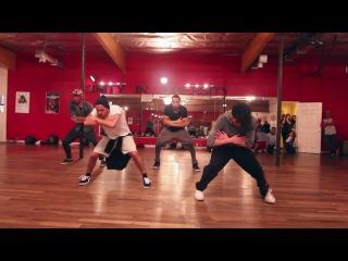 Katy Perry - Dark Horse(feat. Juicy J) Matt Steffanina Choreography