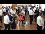 Православная молодежь. танцевальный вечер. гомель. отдел по работе с молодежью гомельской епархии.