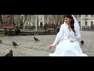 Видео - поздравлялка для Ильдара и Адели