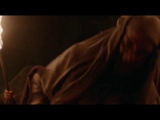 Варавва / Barabbas - фильм второй (RG.paravozik при поддержке seasonvar.ru)