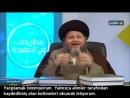 Ayətullah Kamal Heydəri - Ömər ibn Xəttabın elmi