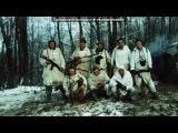 «Со стены Памяти 6 роты 104 ПДП(погибшей на высоте 776)» под музыку За ВДВ - Камуфляж, тельняшка, голубой берет.... Picrolla