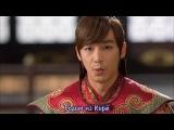 [Dorama Mania] Императрица Ки / Empress Ki / Ki Hwanghoo 18 из 50